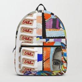 Unsaleable Diva Backpack