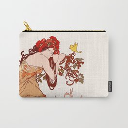 Mucha Carry-All Pouch