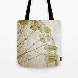 Set Yourself Free Tote Bag