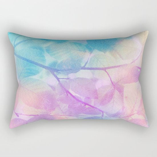 Spring is in the Air 12 Rectangular Pillow