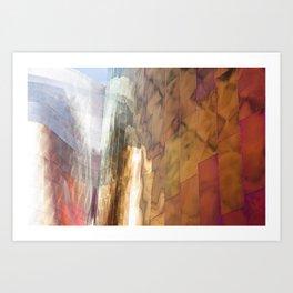 EMP No. 2 Art Print