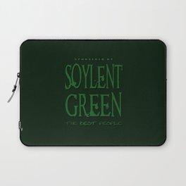 Soylent Green Laptop Sleeve