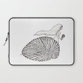 Bride Laptop Sleeve