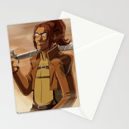 Hanji Stationery Cards