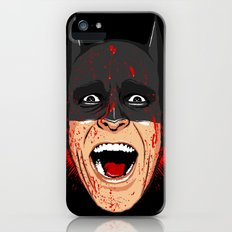 Bat Bateman iPhone (5, 5s) Slim Case