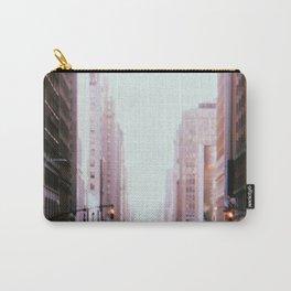 New York City // Retro 28 Carry-All Pouch