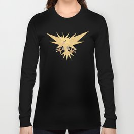 145 zpdos Long Sleeve T-shirt