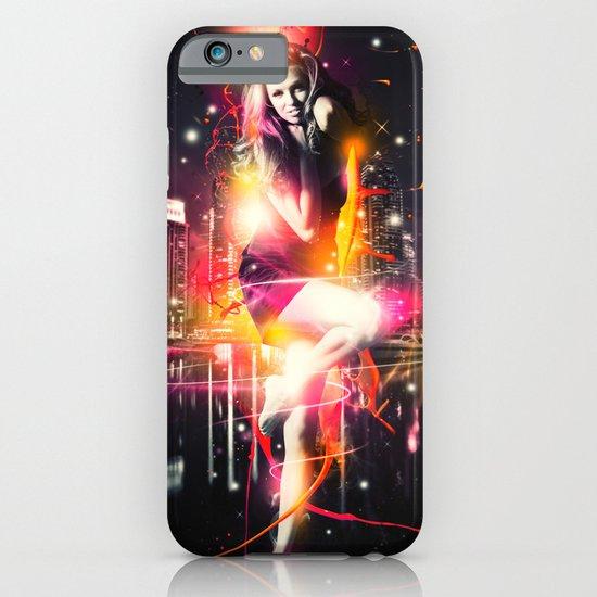 Citylights iPhone & iPod Case