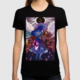 Queen Of Darkness T-shirt