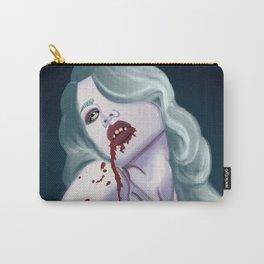 Lovely Vampy Mistress Carry-All Pouch