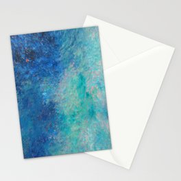 Water II Stationery Cards