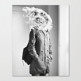 Mind/Blown. Canvas Print