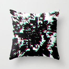 New Begin Throw Pillow