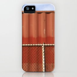 Juno I iPhone Case