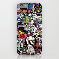 halloween Slim Case iPhone 6