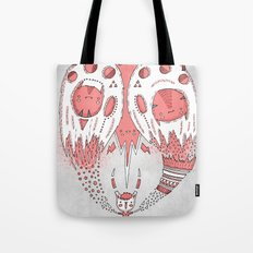 With open arms Tote Bag
