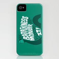 Barackness Monster Slim Case iPhone (4, 4s)
