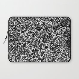 summer mirror Laptop Sleeve