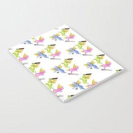 Putti Assistant Bundle Notebook