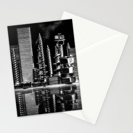 Steel City Stationery Cards