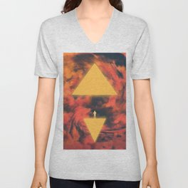 Deep Magic Unisex V-Neck