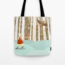 The end of my heart - 04 Tote Bag