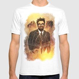 Mauro Ranallo T-shirt