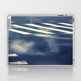 Street Smoke Laptop & iPad Skin