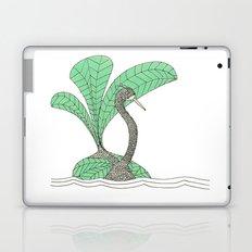 vert pale pc 920 Laptop & iPad Skin