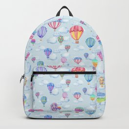 Touch the Sky... Backpack