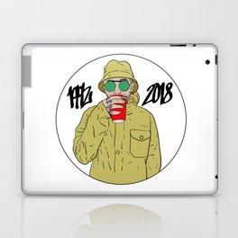 Mac Miller R.I.P 1992 - 2018 Laptop & iPad Skin