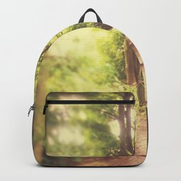 The Path Home Backpack
