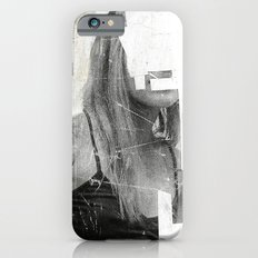 Faceless | number 03 Slim Case iPhone 6s