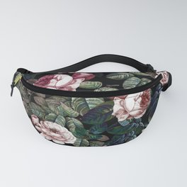 NIGHT FOREST XX Fanny Pack