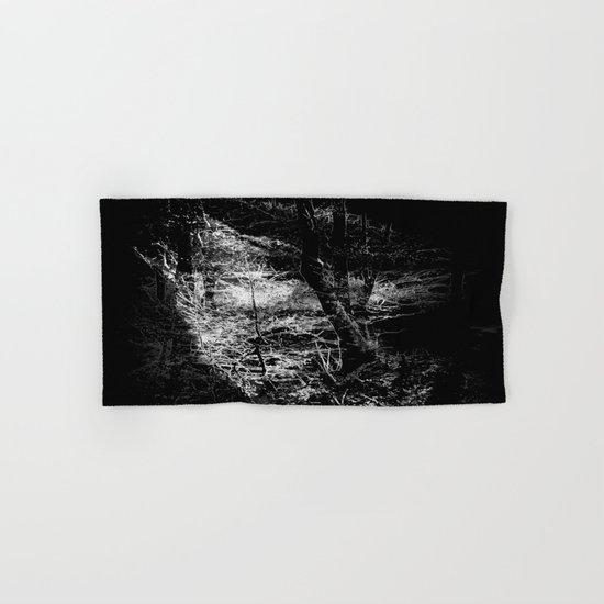 Fata Morgana Hand & Bath Towel