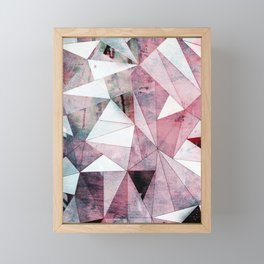 23 Windows Framed Mini Art Print