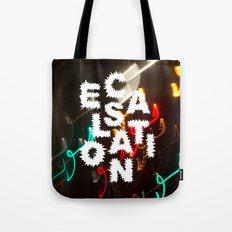 Escalation Tote Bag