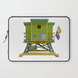 Lifesaver 003 Laptop Sleeve