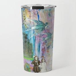 Transcending Time Travel Mug
