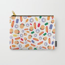 BP 70 Fast Food Carry-All Pouch