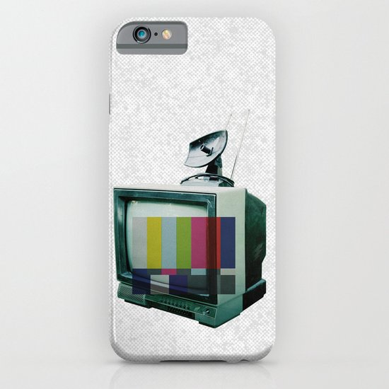 Tune In... iPhone & iPod Case