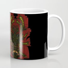 Palabast Queen Coffee Mug