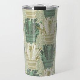Emerald Avonia Travel Mug