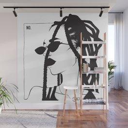 No. Wall Mural