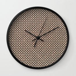 Manufactured Wall Clock
