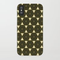 ethnic iPhone & iPod Cases featuring ethnic by clemm