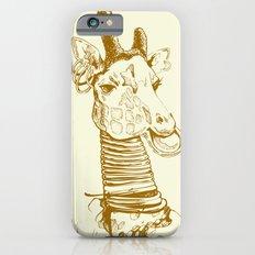 Nga Bilé iPhone 6s Slim Case