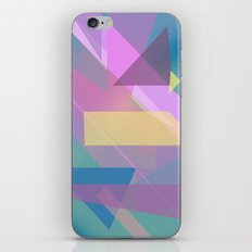 Abstract Pattern Design 1  iPhone & iPod Skin