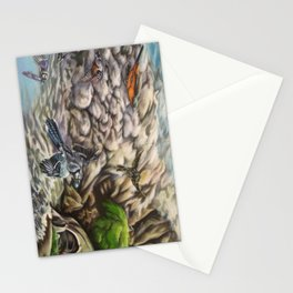 Uprooted (part 2) Stationery Cards