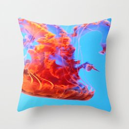I Shall Call Him Squishy 3 Throw Pillow